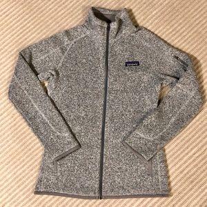 EUC Women's Patagonia Better Sweater sz XS